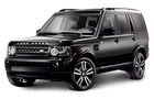 Land Rover Discovery 4 кроссовер 5 дв